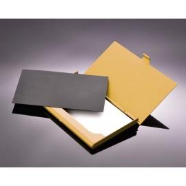 Honey Bling Swarovski Crystal Card Case