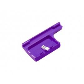 GoPro Aluminum Snap Latch Waterproof Housing Lock for Hero 3+/4-Purple